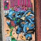 Fish Police Halftime Marvel Comics Vintage 1993 Modern Age