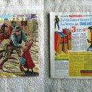 Old West Vintage Magazine Spring 1969 Issue Wells Fargo Western Stories