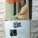 Country Bumpkin CAL SMITH Vinyl LP Record Album Vintage Songs Music