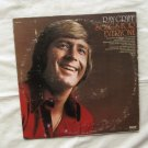 Ray Griff Songs For Everyone Vinyl LP Record Album Dot Canadian Artist