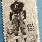 Jim Thorpe Single Postage Stamp 1984 20c Scott 2089