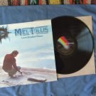 Mel Tillis Loves Troubled Waters Vinyl Album Record LP Country Music Songs