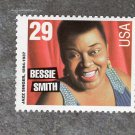 "Bessie Smith ""Downhearted Blue"" U.S. Postage Stamp, singer, Black Entertainer"