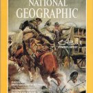 Charles Russell, Western Artist, NATIONAL GEOGRAPHIC Magazine, Turtles, Australia