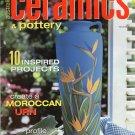 Australian Ceramis & Pottery Magazine, Craft Projects, art, Yearbook, DIY, Vtg, Tips