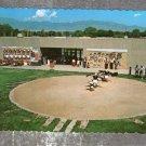 Indian Eagle Dancers Postcard, Native American, Albuquerque, New Mexico, Pueblo