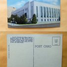 Nashville Post Office, Tennessee, Postcard, Scene, Building