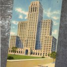 State Office Building, Albany, New York, Postcard, Street View, Historic Capitol Hill