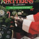 Crochet Patterns by Herrschners Magazine Christmas / Holiday Decorations, Crafts