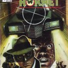 """Tales of the Green Hornet Comic Book """"Targets"""" Collectible NOW Comics 1992 No. 4"""