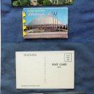 Pennsylvania State Capitol Postcard Plus Booklet Harrisburg, Pittsburgh, Scenic