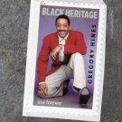 Gregory Hines, U.S. Forever Postage Stamp, Single, Black Heritage, Tap Dance