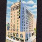 San Juan Hotel Orlando, Florida Postcard Vintage Historic Building