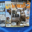 Rocky Mountain Game & Fish Magazines, Hunting, Fishing Decoys, Wildfowl