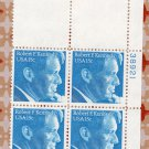 Robert F. Kennedy Commemorative U.S. Postage Stamps, Political, 14 Cents