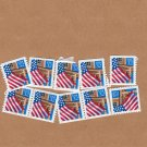 Flag Over Porch, U.S. Postage Stamps, 32 cents, Patriotic, Scott #2916, 1995