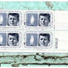 John Fitzgerald Kennedy U.S. Postage Stamps 5 cents Eternal Flame, Commemoratives, President