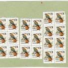 American Kestrel Postage Stamps Bird, Hawk, Fauna, Avian, Falcon