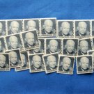 Dwight Eisenhower Regular Issue U.S. Postage Stamps, 6c, Coils, For Mailing