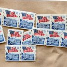 Mint U.S. Postage Stamps 29c For Mailing, Collecting, Crafts, Collage, Trading