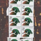 Wood Duck 29 Cents U.S. Postage Stamps Birds, Wildlife, Waterfowl