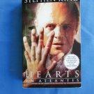 Hearts In Atlantis Mass Market PB Book Stephen King Fiction,