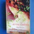 Bitter Greens PB Book by Kate Forsyth, Novel, Fairy Tale, Rapunzel, Fiction