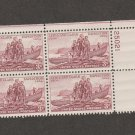 Lewis and Clark Expedition U.S. Scott No. 1063 3c Plate Block of Four Postage Stamps