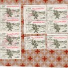 Veterans World War 1 Postage Stamps Military To Collect or Use In Craft Projects