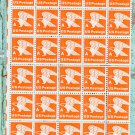 "Thirty ""A"" Rate U.S. Postage Stamps Scott No. 1735, Regular Issue"