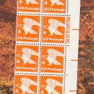 "Eagle Postage Stamps ""A"" Rate Eagle, Vintage Scott No. 1735"
