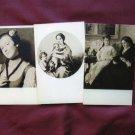 National Gallery of Art Vtg Themed Postcards, Portraits of Women & Children