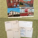 School of the Ozarks Autumn Postcards, Museum, Point Lookout, Missouri, Scenic