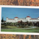 Mt. Washington Hotel, Bretten Woods, New Hampshire Postcard, Full Color, Exterior View