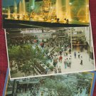 St. Louis Postcards Lot Union Station Midway Gateway Arch