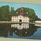 Valdemar's Castle on Tasinge Postcard Svendborg Denmark Museum