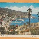 Catalina Island Postcard Avalon, California Scenic