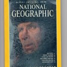 National Geographic Magazine Trans-Siberian Railroad, Quetzals, Adirondacks, June 1998