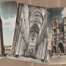 AMIENS (Somme) France Postcards Lot of 4