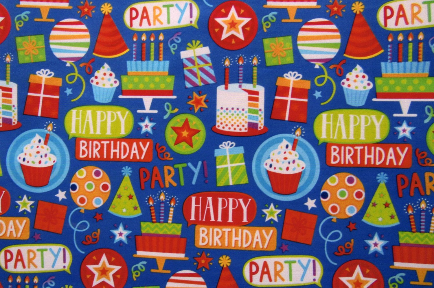 All Occasion / Birthday / Wedding Gift Wrap Sheets, Party Supplies, Wrapping Paper