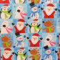 Holiday / Christmas Gift Wrap, New Party Supplies, Wrapping Paper, Sheets