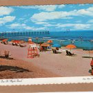 Sun Fun At Myrtle Beach Postcard, Used, Chrome, Full Color, South Carolina