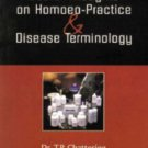 A Handbook of Useful Thoughts on Homoeopathic Practice and Disease Terminolog
