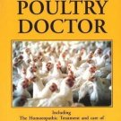 Poultry Doctor [Dec 01, 2003] B Jain Publishing