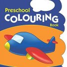 Vehicles (Preschool Colouring Books) [Paperback] [Apr 01, 2008] Pegasus
