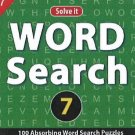 Word Search 7: 100 Absorbing Word Seach Puzzles [Jul 23, 2013] Leads Press