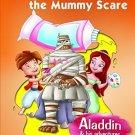 Aladdin & the Mummy Scare [Apr 01, 2012] Pegasus