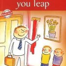 Look Before You Leap [Jan 01, 2009] Barnett, Stephen and Pegasus