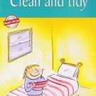 Clean and Tidy: Level 1 [Jan 01, 2009] Barnett, Stephen