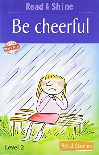 Be Cheerful: Level 2 [Jan 01, 2009] Barnett, Stephen and Pegasus